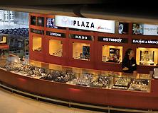 香港机场购物