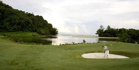 至尊旅程-端午特价沙巴六天三场豪华高尔夫