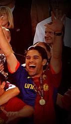 2008-2009赛季欧洲冠军联赛决赛