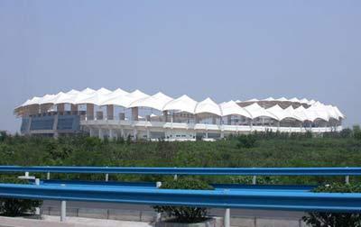 河南航海体育场