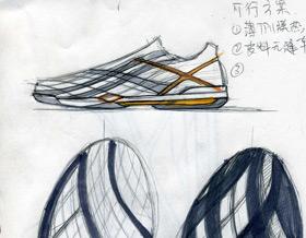 AYAD007的鞋底设计图