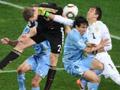德国3-2乌拉圭 延森