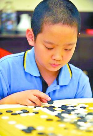 李翔宇的目标是和古力一起为重庆队效力