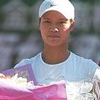 2004年 WTA广州赛