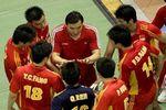 2007年排球亚锦赛