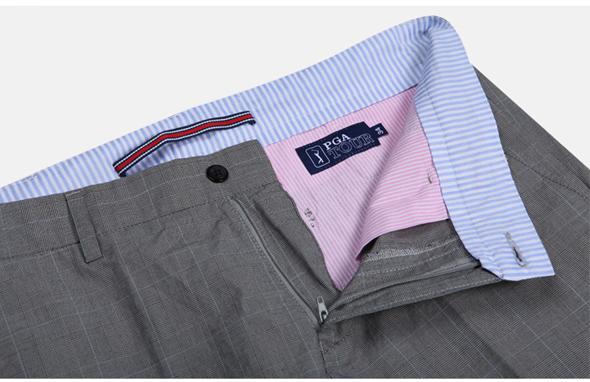 PGA TOUR P2113AX011 长裤