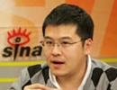 著名篮球评论员杨毅