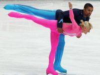 冰场粉红豹