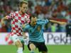 克罗地亚0-1西班牙
