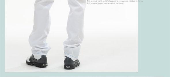S2SM-PT315 长裤