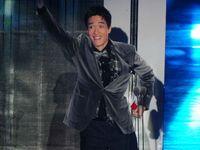 2011体坛风云人物颁奖
