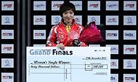 2011赛季总决赛马龙刘诗雯夺冠