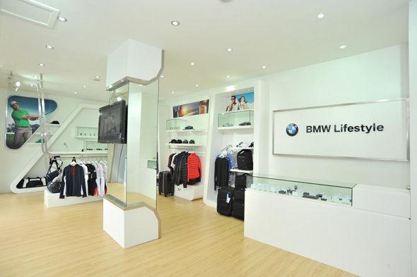 BMW LIFESTYLE生活精品