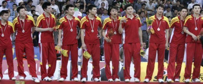第二届亚洲杯中国遭横扫亚军收官 伊朗成功卫冕
