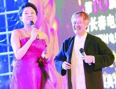 赵本山将携新搭档倪萍登上春晚舞台