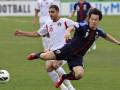 世预赛约旦2-1日本