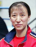 前中国女排助理教练赖亚文