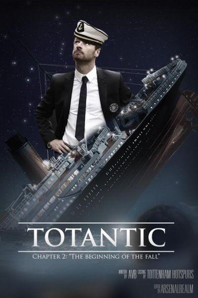 托坦尼克号2