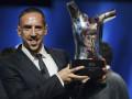 里贝里获欧洲最佳球员