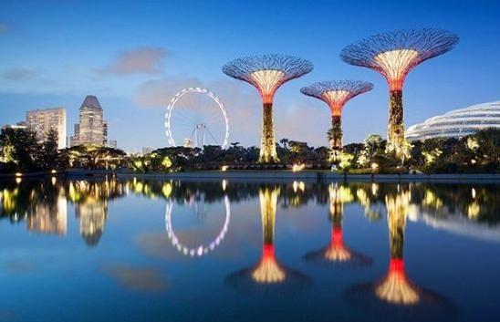 特惠-至尊旅程春节合家欢新加坡圣淘沙世界名胜成都花园别墅图图片