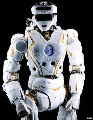 NASA花了300万美元打造的Valkyrie人形机器人一分未得最后出局。