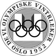1952年奥斯陆冬奥会
