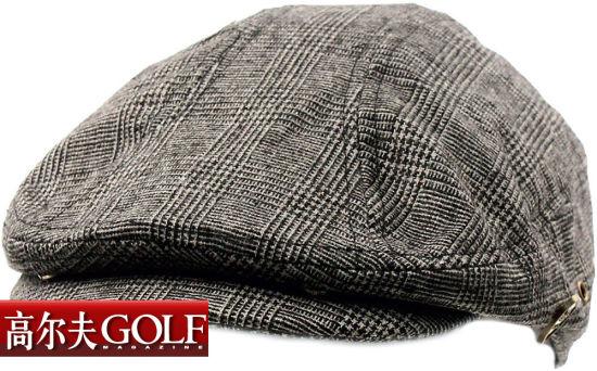 1913年的鸭舌帽