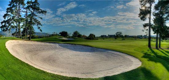 阿拉贝拉高尔夫球场Arabella Golf Cours