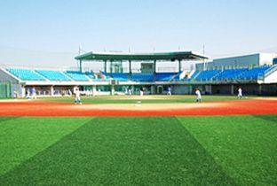 仁川亚运会场馆-松岛LNG棒球场(垒球)