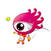 仁川亚运会-壁球