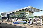 三山世界体育馆