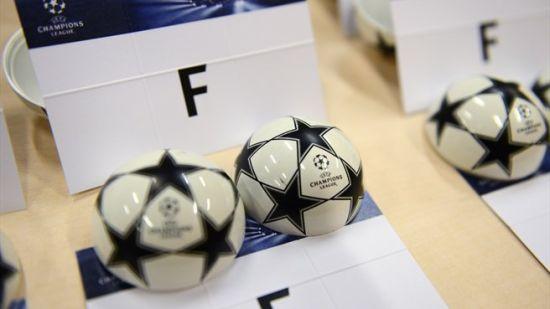 欧冠种子球队规则要改?