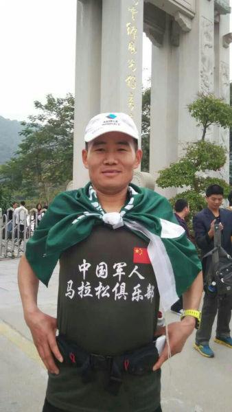 多人参加香港马拉松以及国内大小赛事!