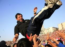马丁梅开二度称射手王南昌6-1胜10人南京圆中超