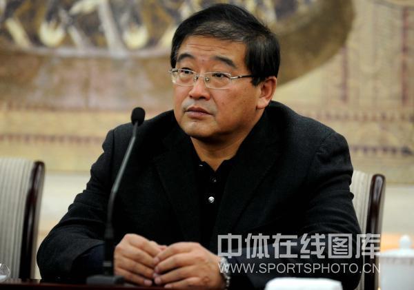 体育总局正式宣布韦迪入主足协南勇杨一民被免职