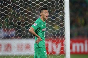 亚冠-旧将反戈一击国安0-1负狮吼遭赛季首败