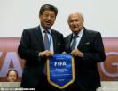 新华:张吉龙参选国际足联主席的可能性有多大