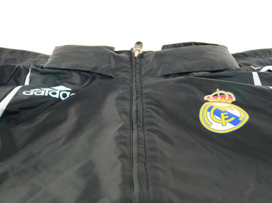 皇家马德里风衣