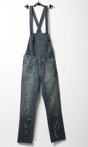 OD 09秋冬牛仔裤产品