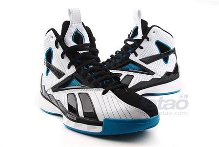 Reebok锐步 男子 篮球鞋REEBOK KAMIKAZE 2K10      J11086