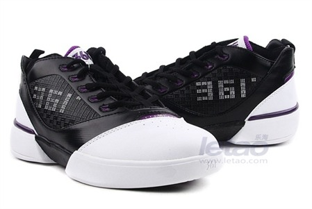 361° 男子 比赛篮球鞋