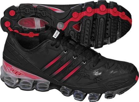 阿迪达斯 跑步鞋 G17033