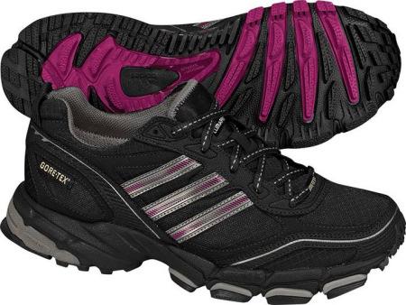 阿迪达斯 跑步鞋 G16415