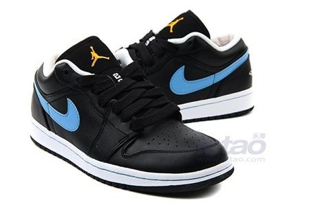 nike Jordan耐克  运动文化鞋AIR JORDAN 1   338145-005