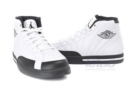 nike Jordan耐克 男子篮球鞋JORDAN PHLY LEGEND PREMIER   343449-103