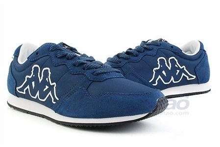 卡帕 轻质跑鞋 K5103MM605-802