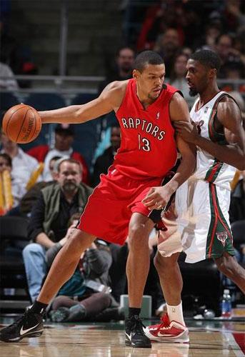 福建签下NBA06年9号秀内线野兽保守估计20+10+