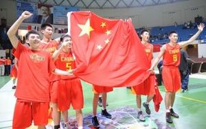 亚青赛-中国大胜韩国全胜战绩夺冠!国青双星闪耀