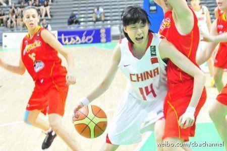 篮协对日本归化李明阳表示不满。