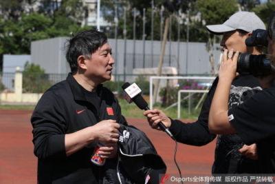 中国男篮12人受伤病影响 宫鲁鸣也是醉了